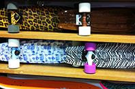 zebra board klein