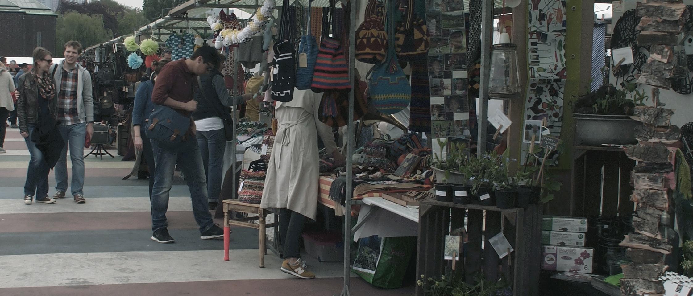SWAN Market Rotterdam