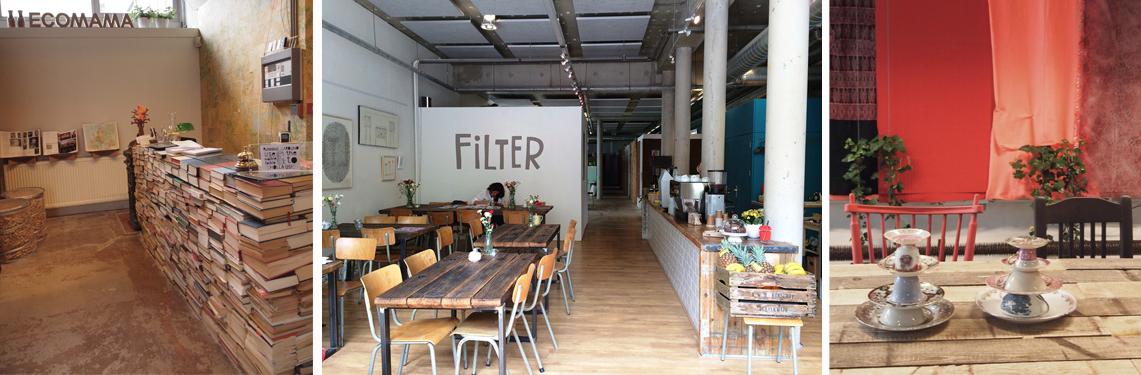 Ladyofthelowlands Filter Coffee Amsterdam