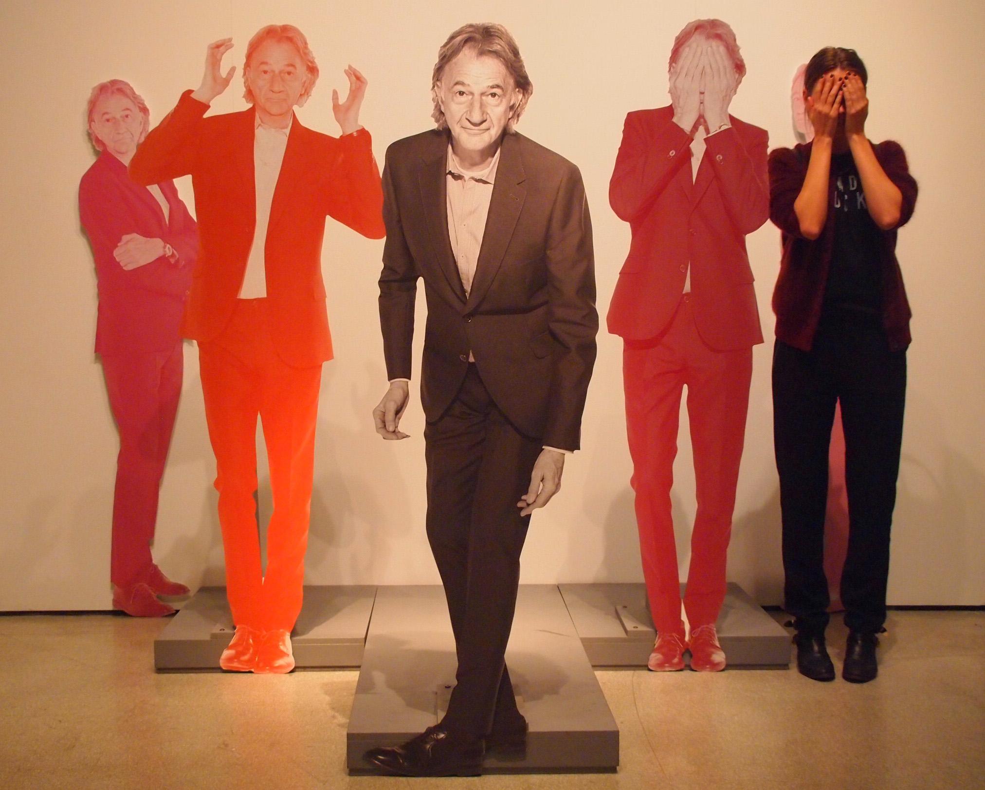 Paul Smith @ The Design Museum