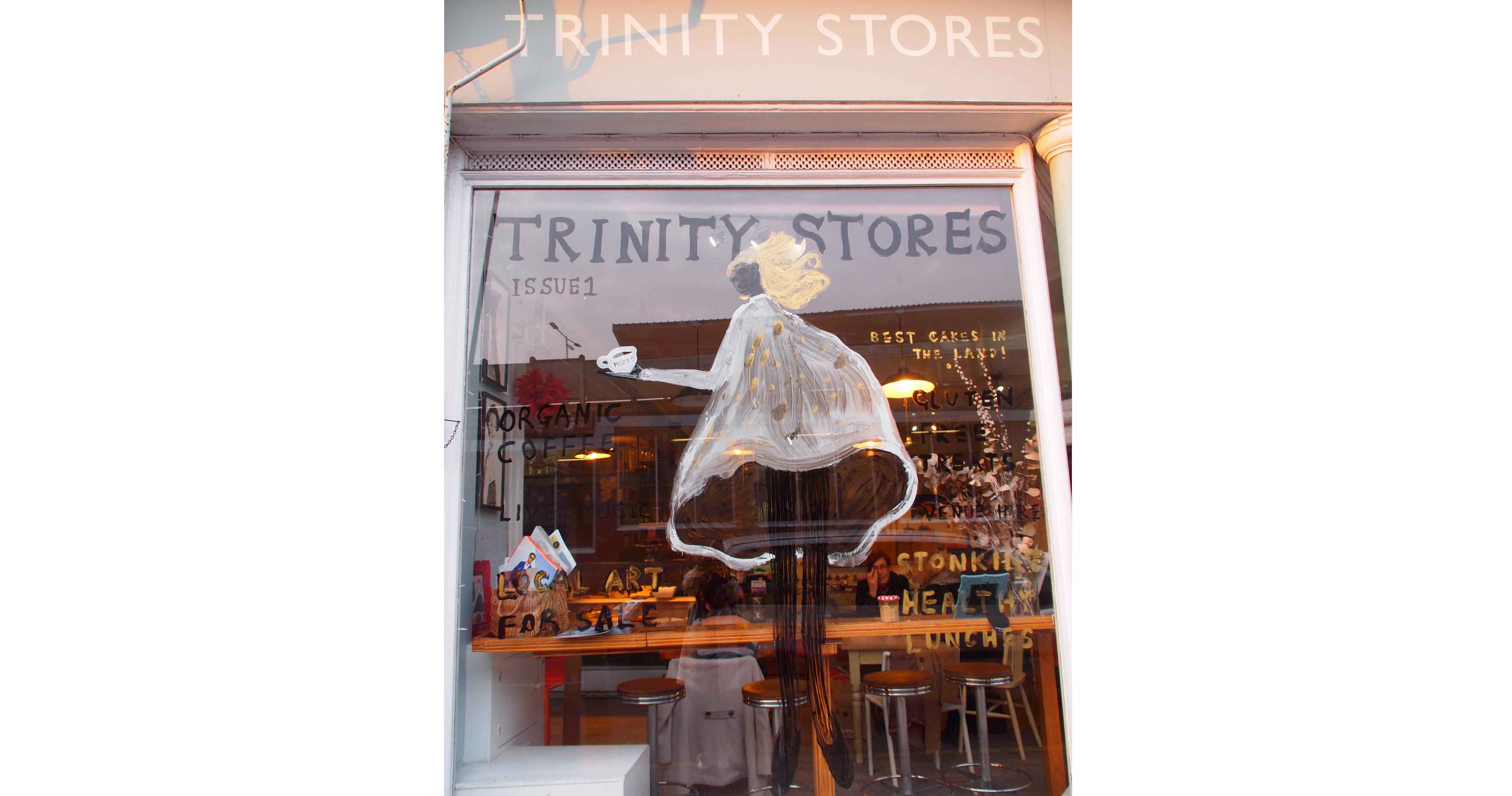 Trinity Stores