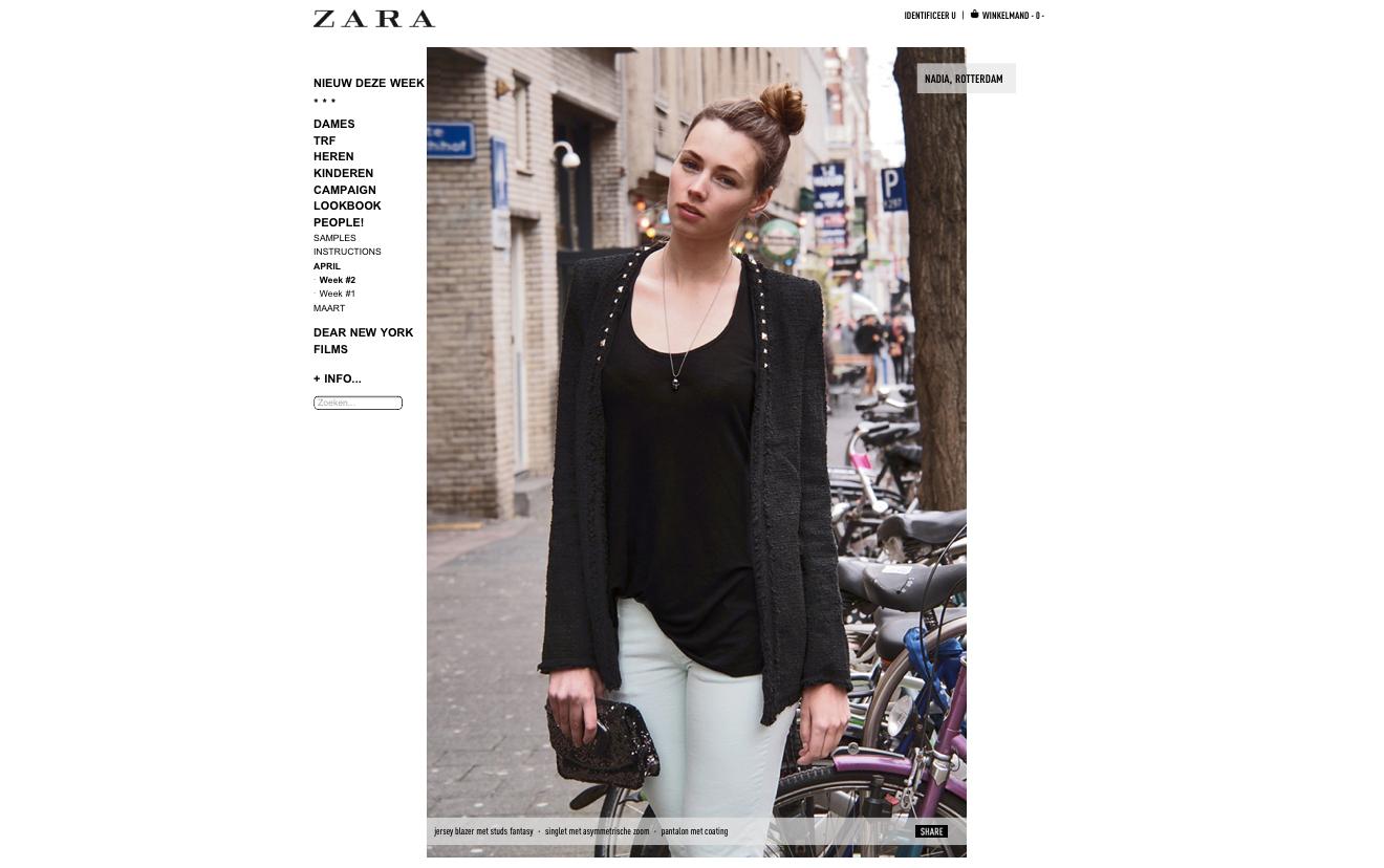 Zara people