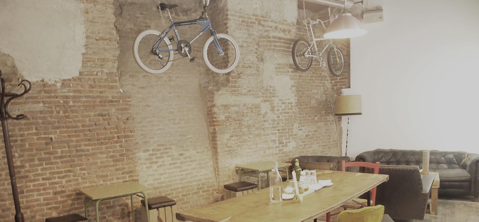 La Bicicleta Madrid