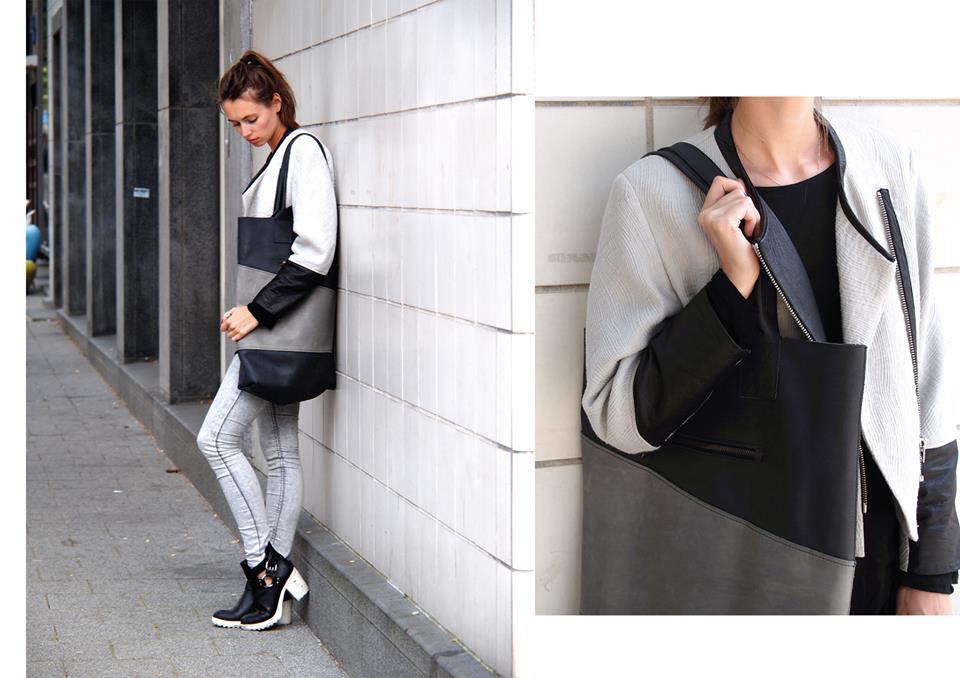 Streetstyle Doubleyou bags